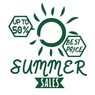 Summer Sales best price