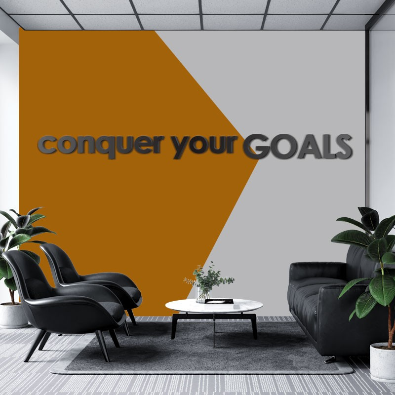 Conquer Your Goals
