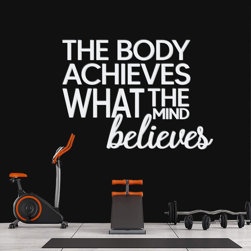 The Body Achieves