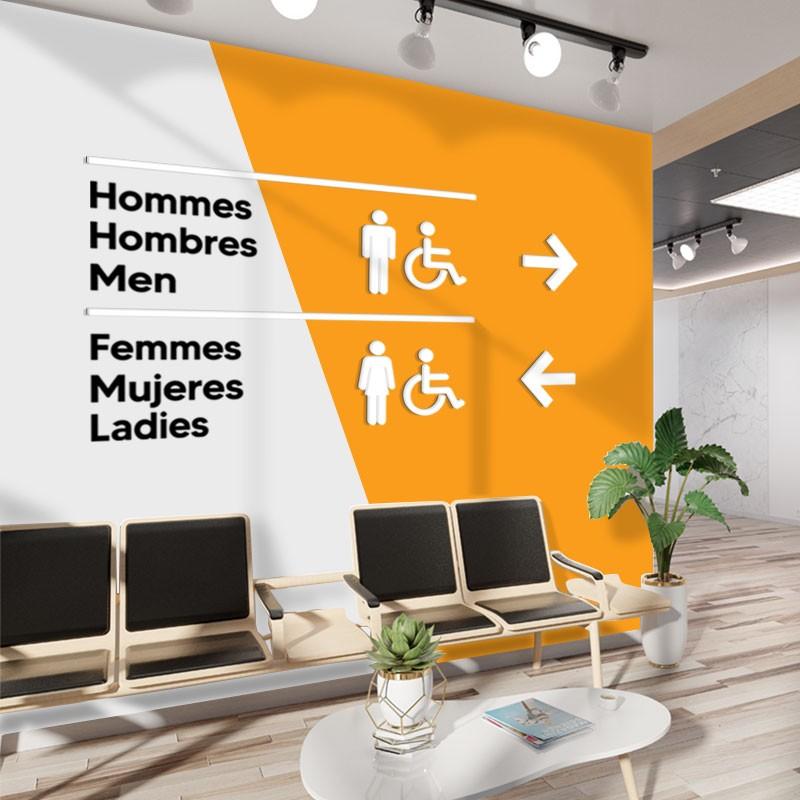 HOMMES - FEMMES
