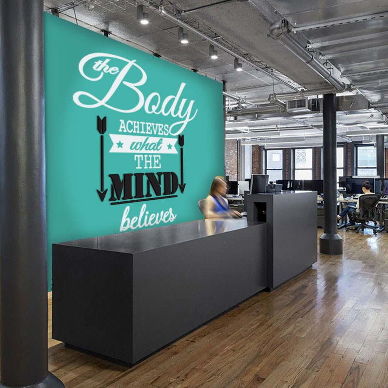 BODY - MIND