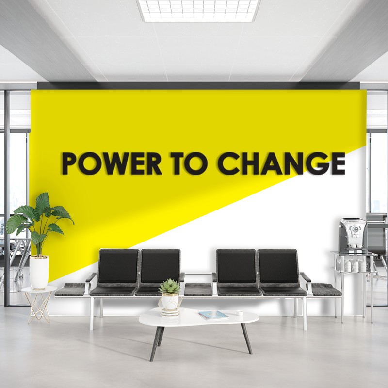 3D - Power To Change