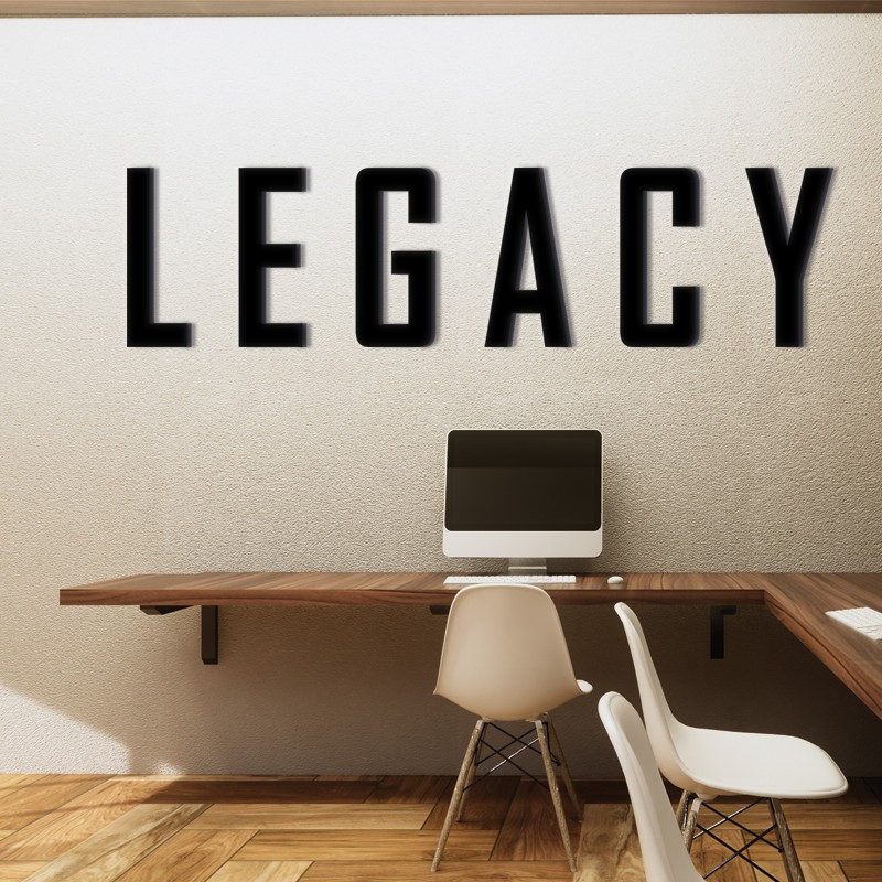3D - Legacy