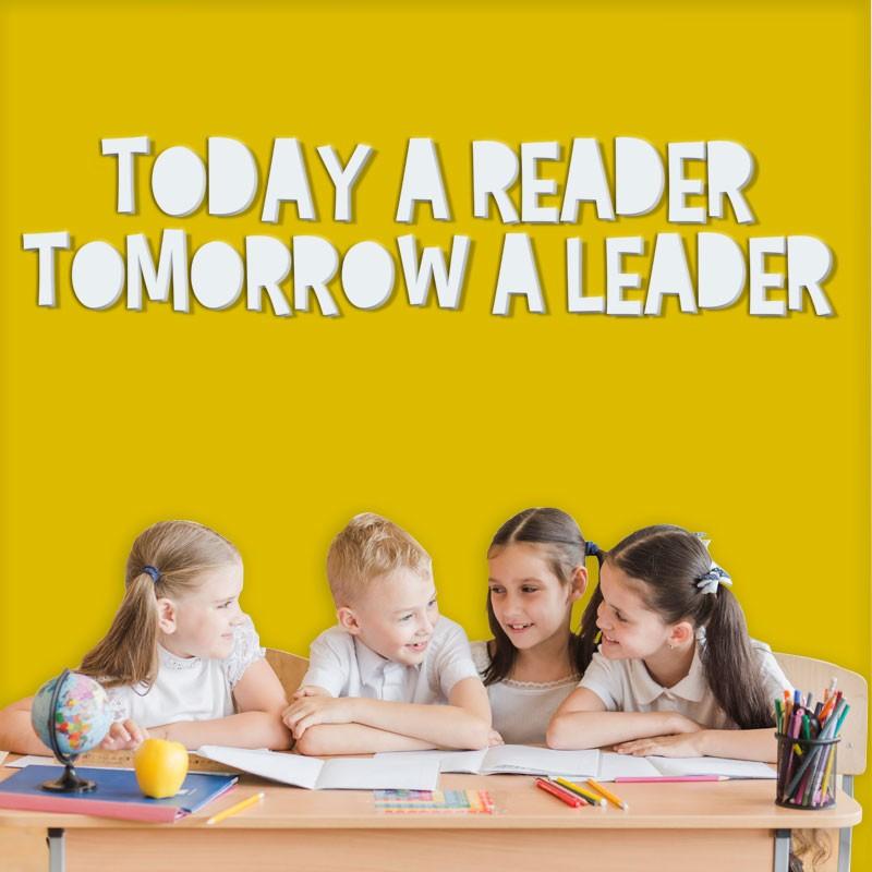 Tomorrow A Leader