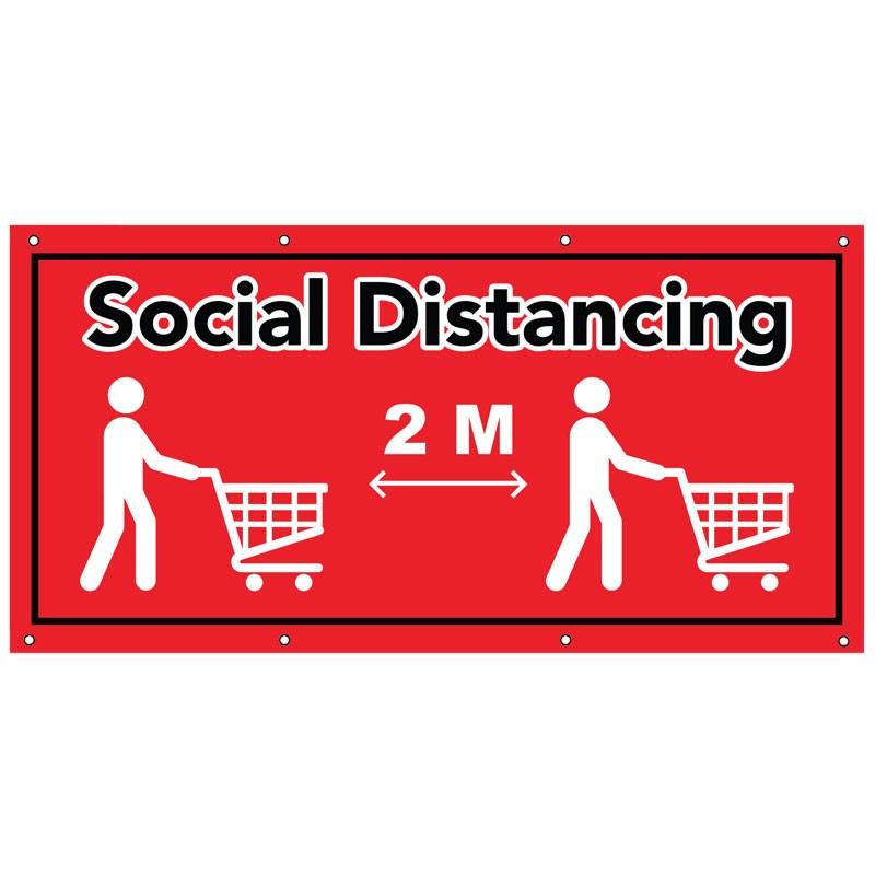 SOCIAL DISTANCING 1