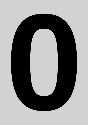 Αριθμός 0
