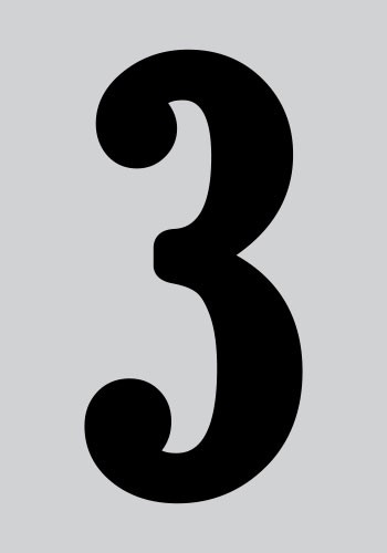 Αριθμός τρία
