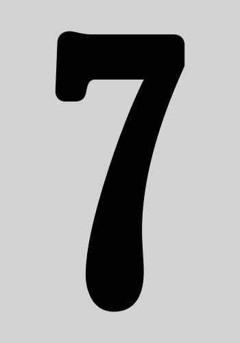 Αριθμός εφτά