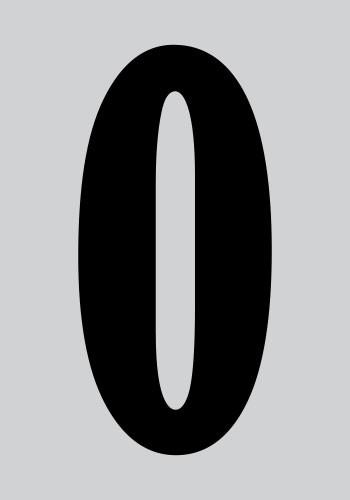 Αριθμός μηδέν