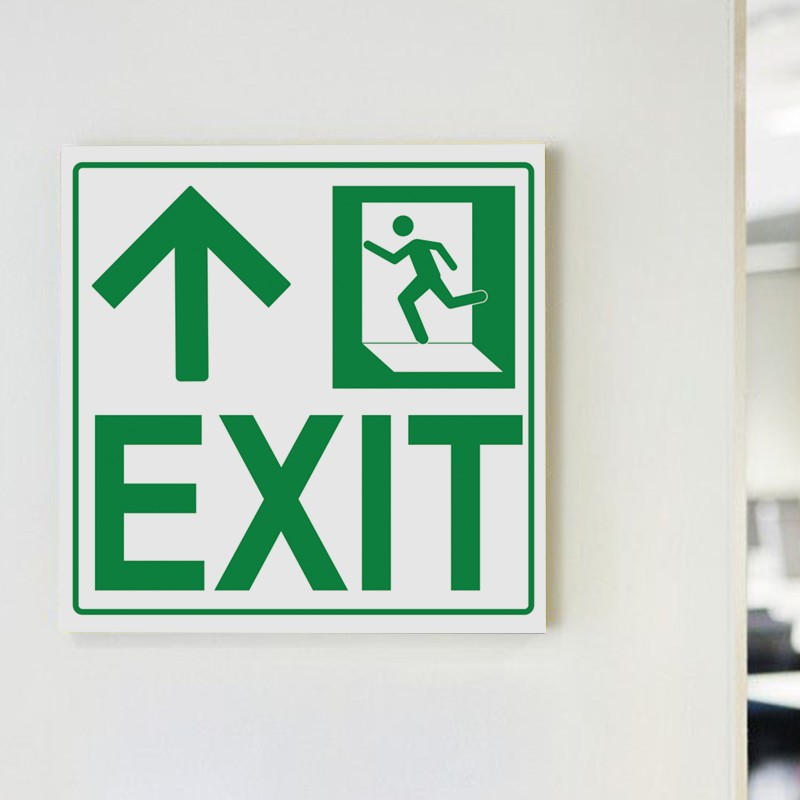 EXIT UP