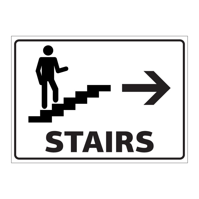 STAIRS - RIGHT
