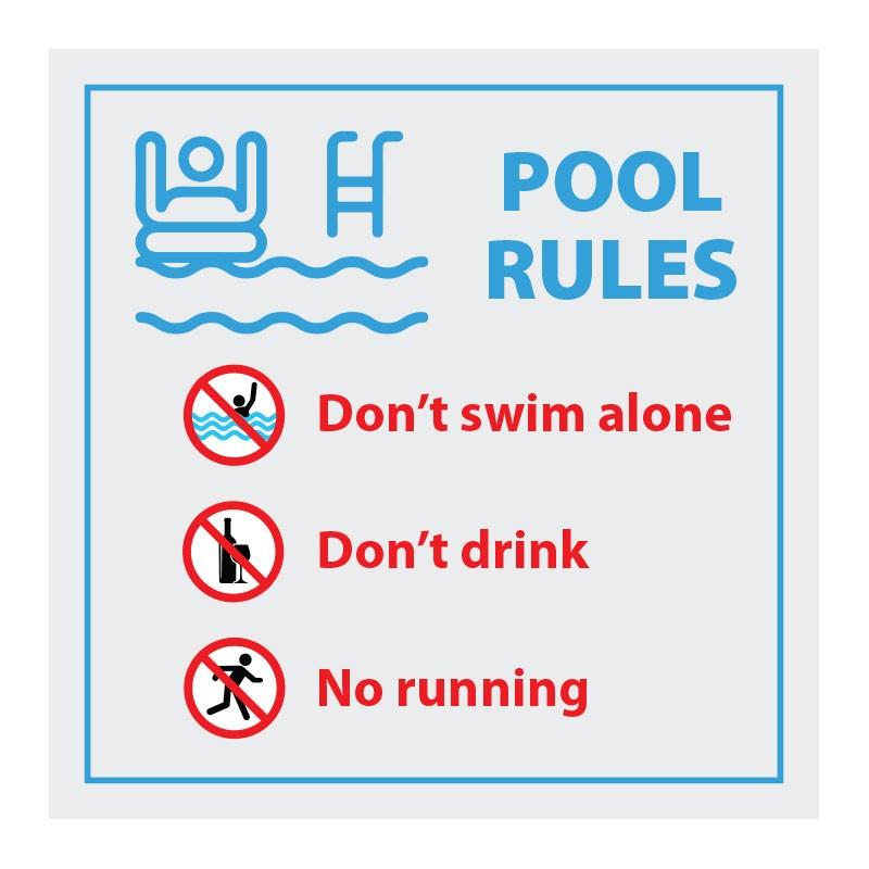 POOL RULES 2