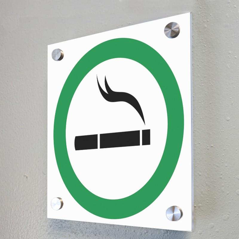 SMOKING AREA 2