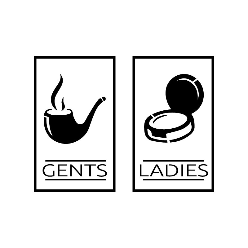 Gents and ladies accessories