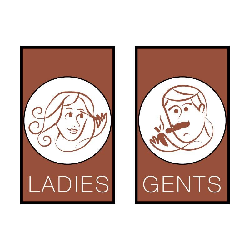 Ladies Gents