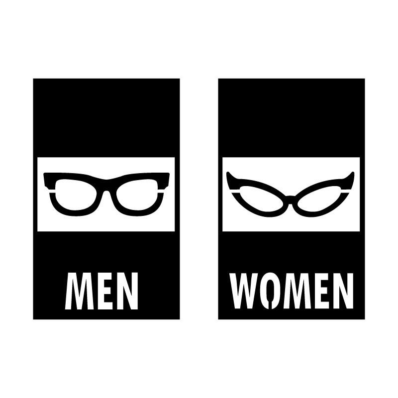 Ανδρικά και γυναικεία γυαλιά