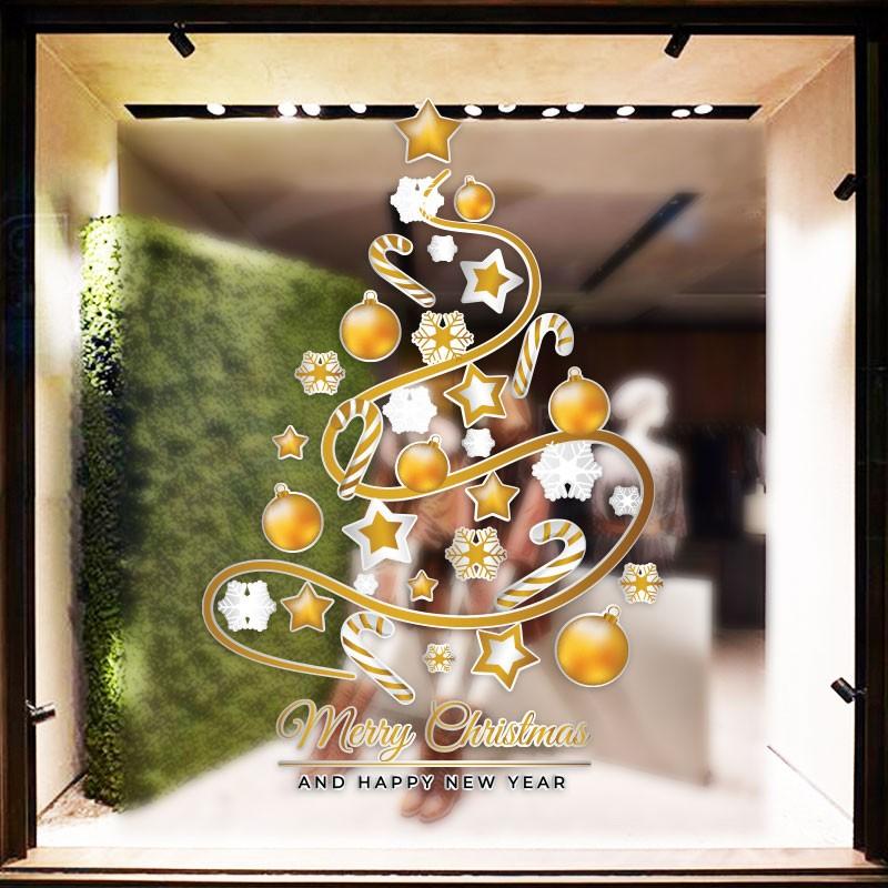 Christmas Tree C