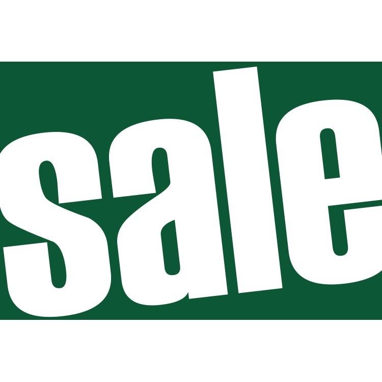Sales με χρωματιστό περίγραμμα