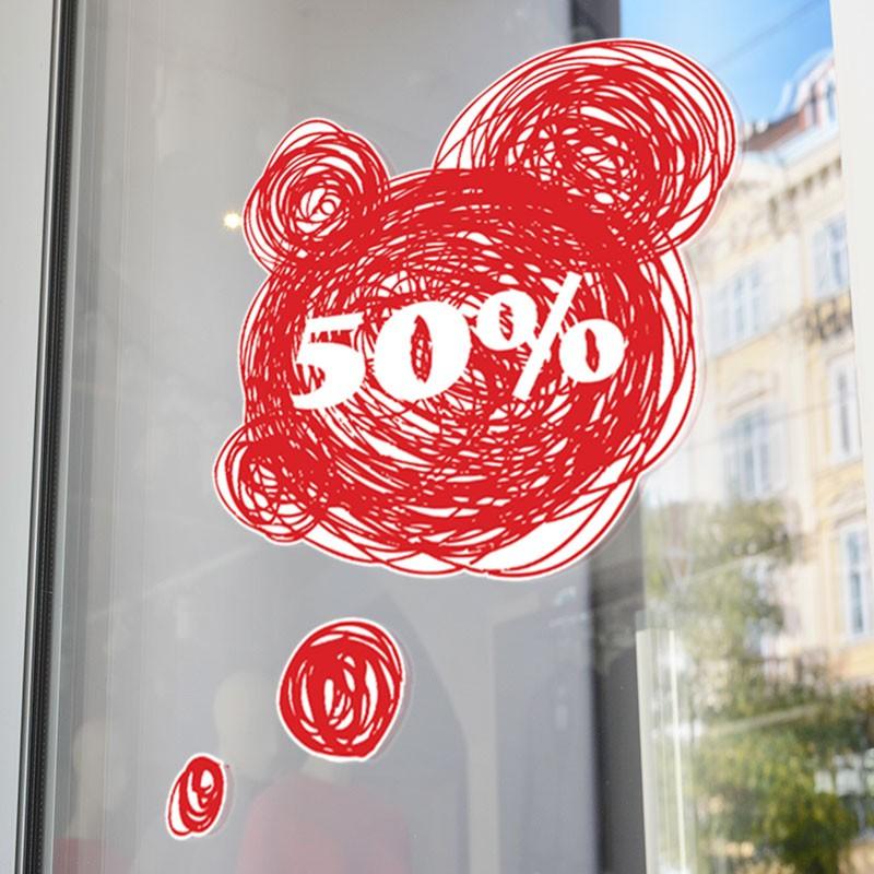 Εκπτώση 50%