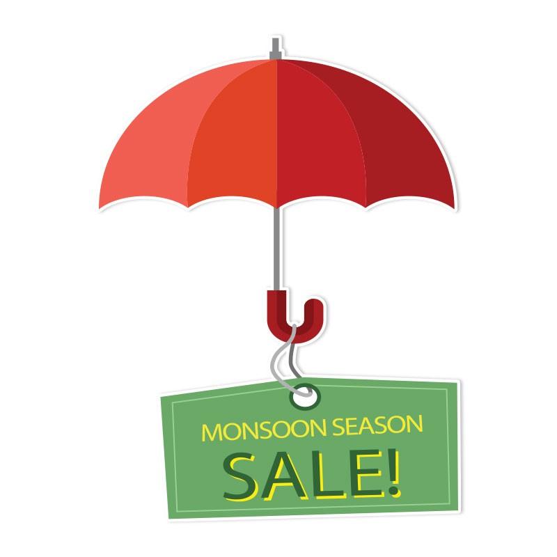 Season Sale Ομπρέλα