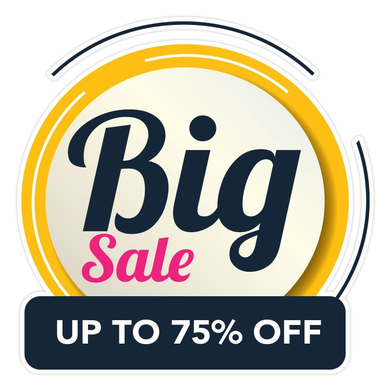 Big Sale Up To Και Ποσοστό