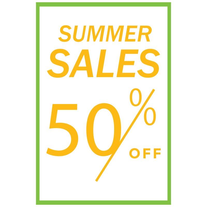 Summer Sale 5