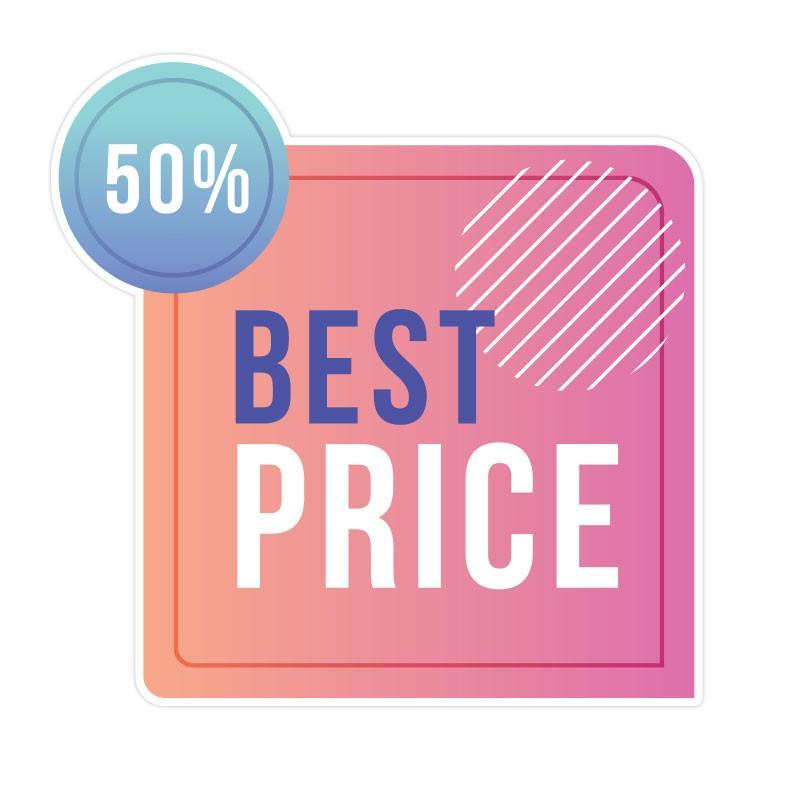 Best Price Και Ποσοστό