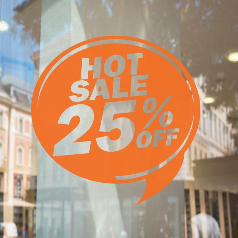 Hot Sale Με Ποσοστό
