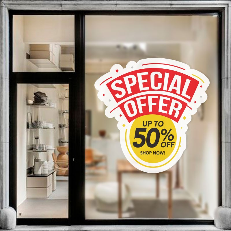 Special Offer 2