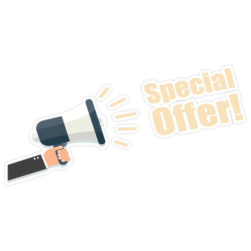 Ανακοίνωση Special Offer