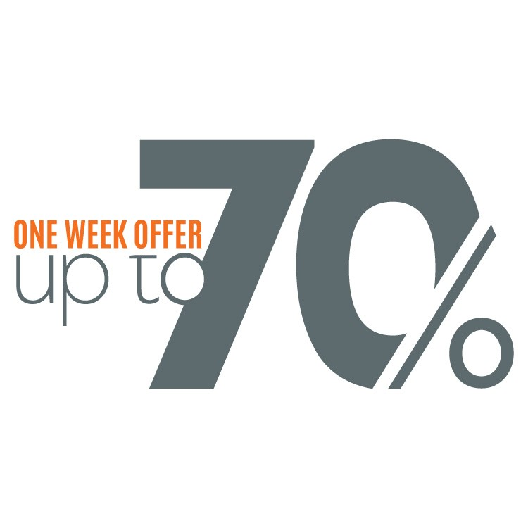 One week offer