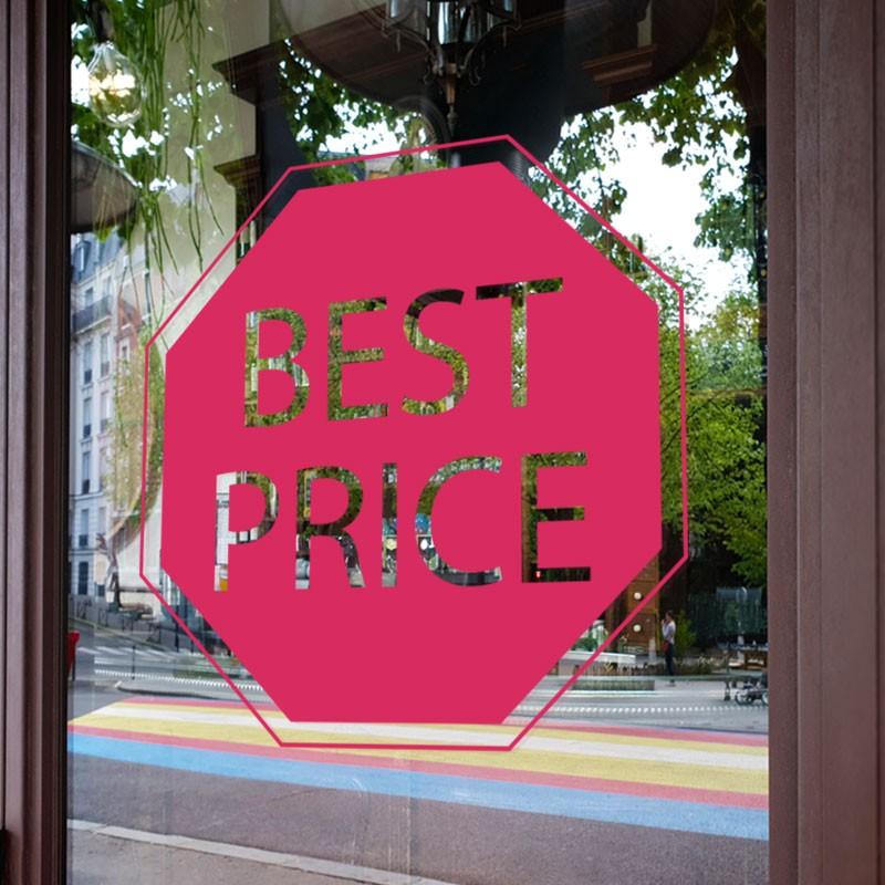 Best price ταμπέλα