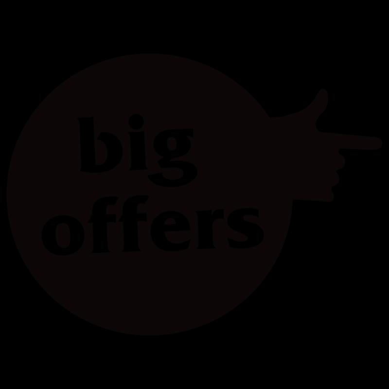 Big offers