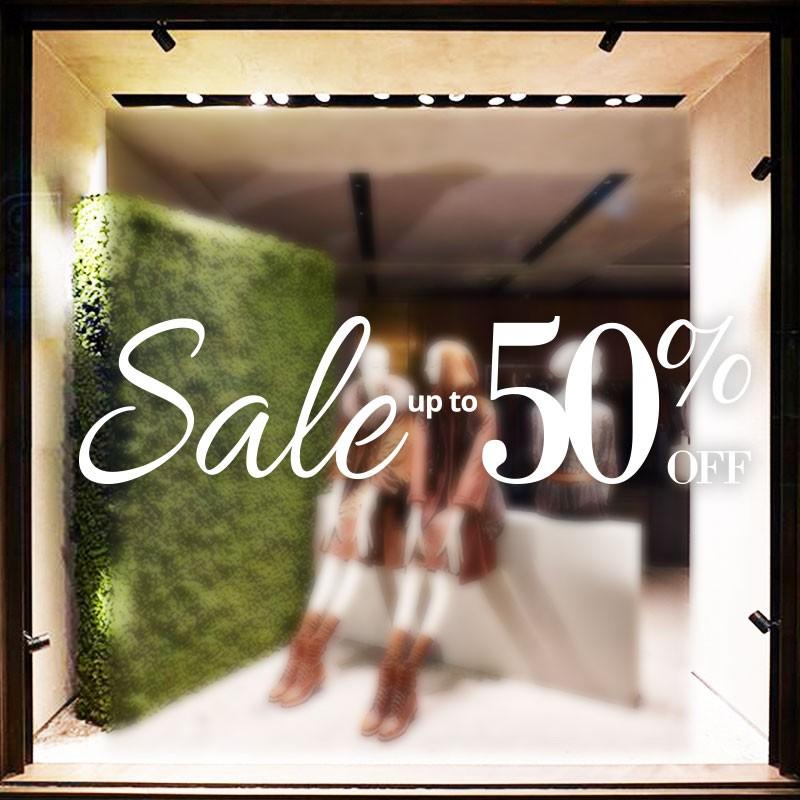 Sales 50% καλλιγραφία