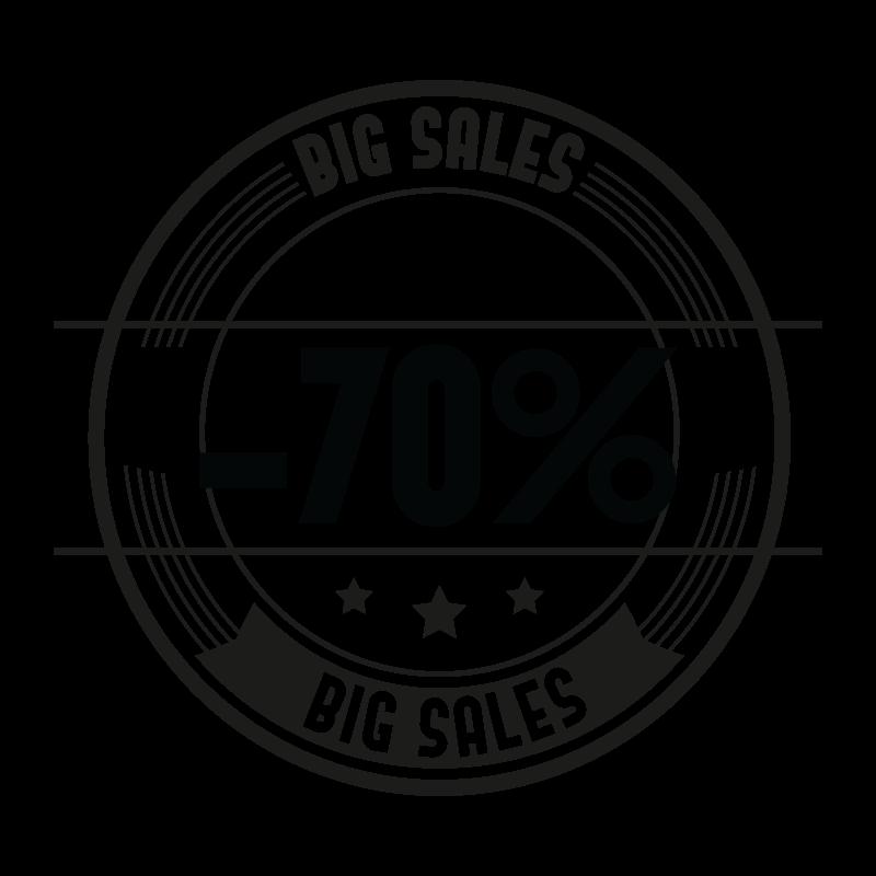 Big Sales Retro