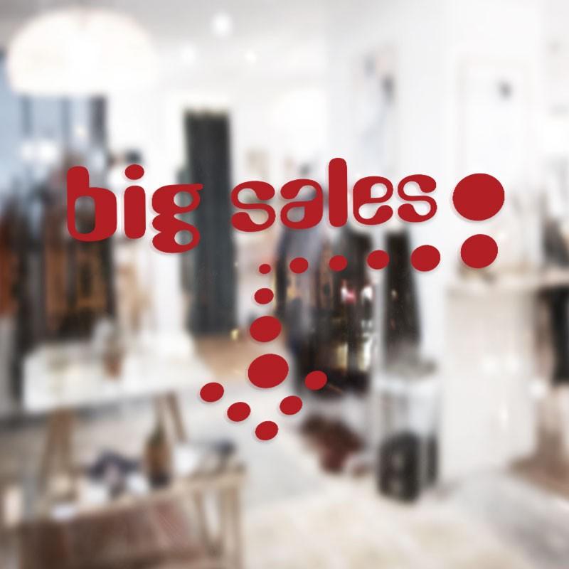 Big sales βελάκι