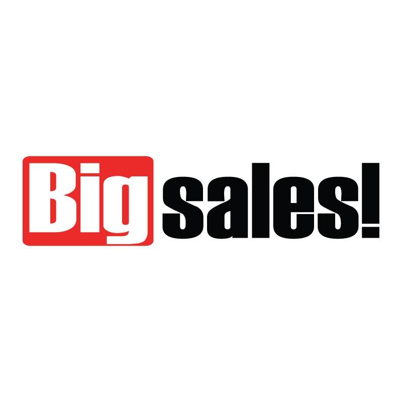 Big sales μοντέρνο