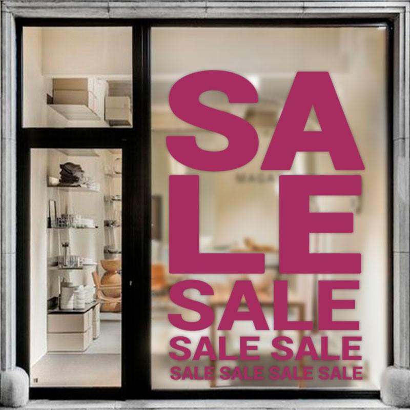 Sale Sale Sale