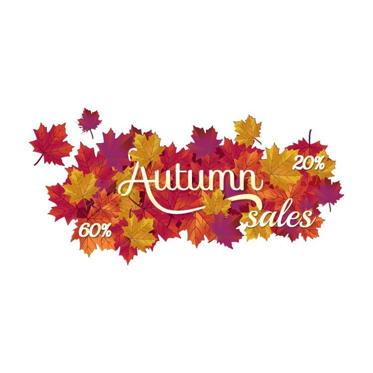 Autumn με ποσοστά