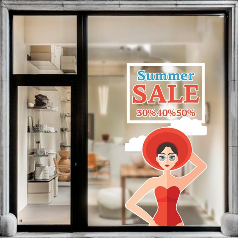 Summer Sale Ποσοστά Έκπτωσης