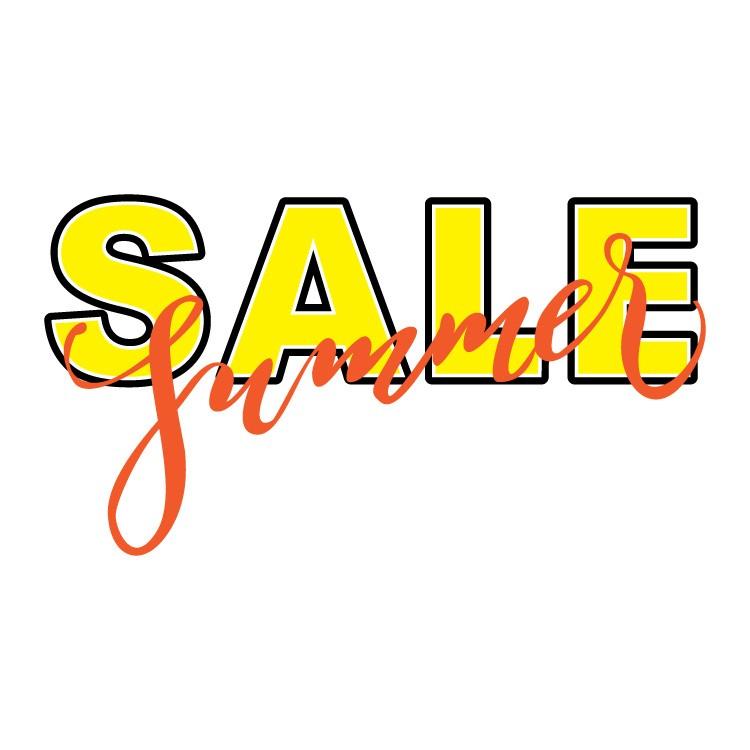 Summer Sale κίτρινο sale, κόκκινο summer