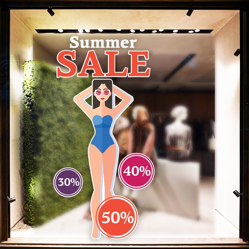 Summer Sale Γυναίκα