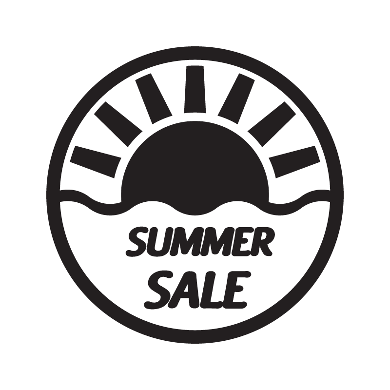 Summer Sale Ήλιος Στη Θάλασσα