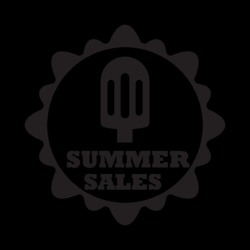 Summer Sales Παγωτό