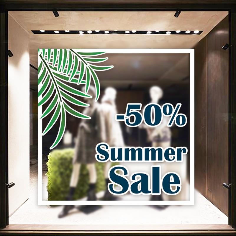 Summer Sale - Καλοκαιρινές Εκπτώσεις