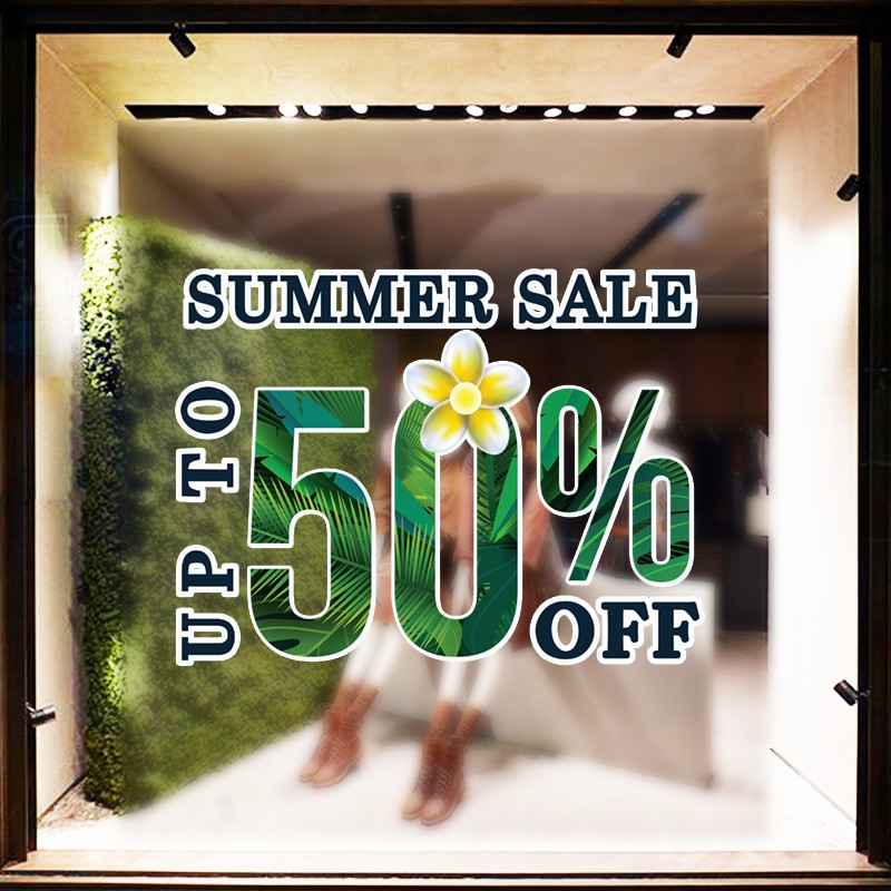 Summer Sale Up To