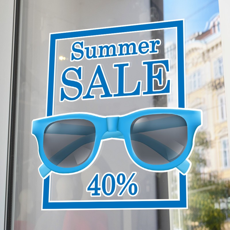 Summer Sale Sunglasses