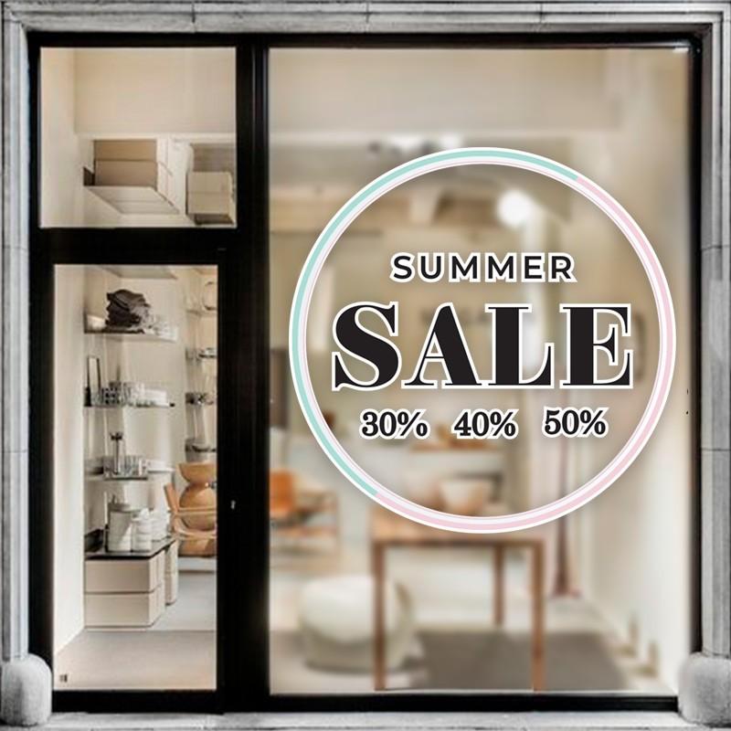 Summer Sale Ποσοστά Έκπτωσης 2