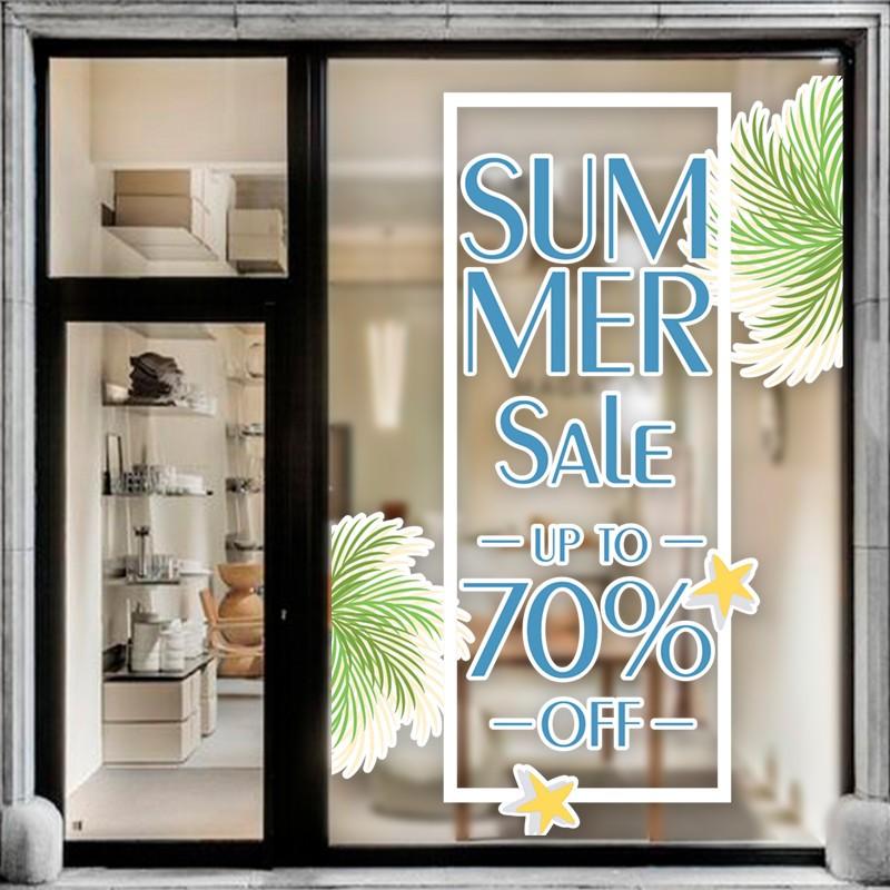 Summer Sale Κάθετο