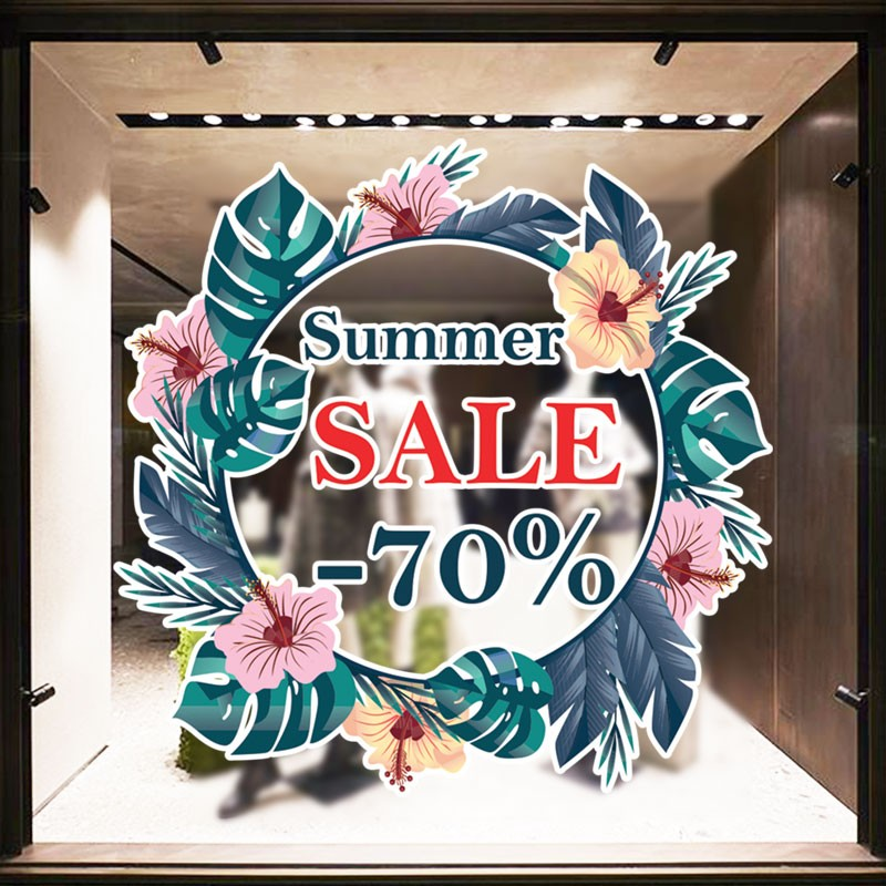 Summer Sale Exotic